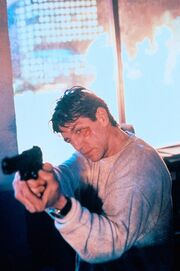 DHS- Eric Roberts in Heaven's Fire