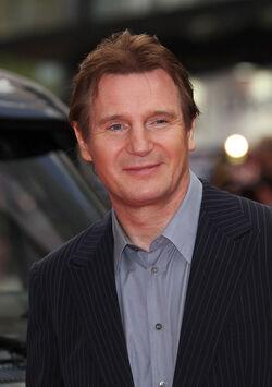 DHS- Liam Neeson