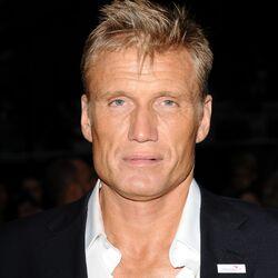 DHS- actor Dolph Lundgren