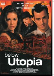 DHS- Below Utopia alternate DVD cover