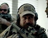 DHS- Tim Abell in Sniper Special Ops