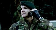 DHS- Sebastian Roché in The Unit