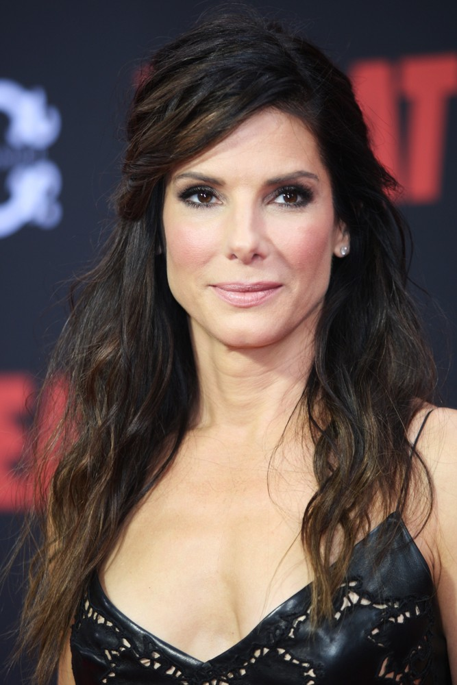 Sandra Bullock Die Hard Scenario Wiki Fandom Powered By Wikia
