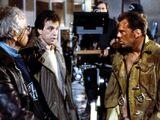 List of Die Hard Scenario Filmmakers