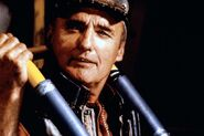 DHS- Dennis Hopper in Space Truckers