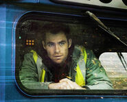 DHS- Chris Pine in Unstoppable