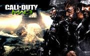 DHS- Call of Duty Modern Warfare 3 wallpaper