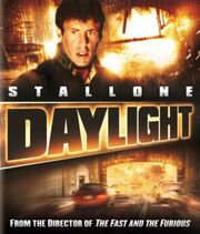DHS- Daylight (1996) movie poster