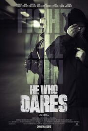 DHS- He Who Dares movie poster