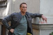 DHS- JCVD in Six Bullets