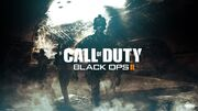 DHS- Call of Duty Black Ops II wallpaper