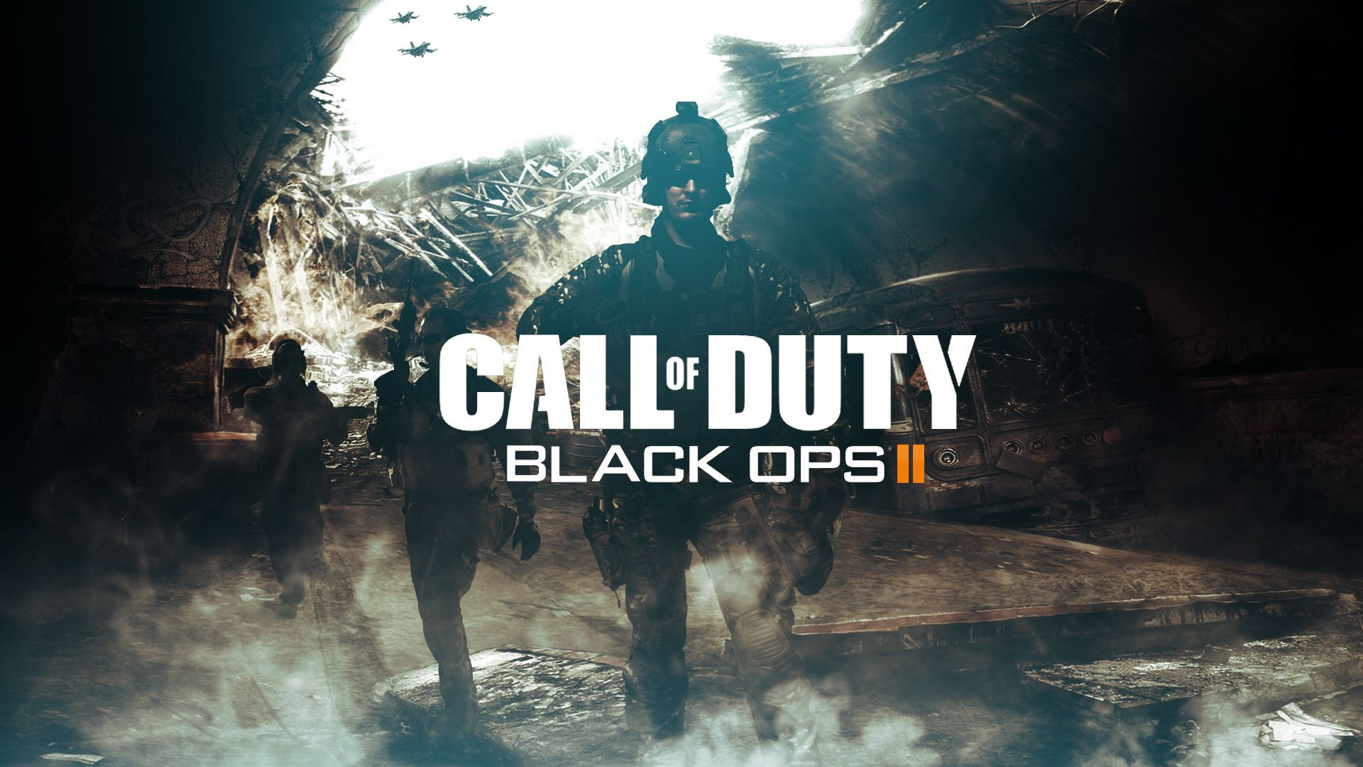 Call Of Duty Black Ops Ii Die Hard Scenario Wiki Fandom