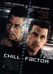 DHS- Chill Factor movie poster