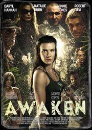 DHS- Awaken 2015 alternate movie poster