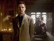 DHS- Liam Neeson in Batman Begins