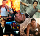 List of Die Hard Scenario Films and Shows