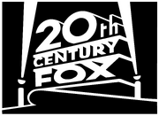 DHS- 20th Century Fox logo