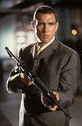 DHS- Vinnie Jones in Swordfish