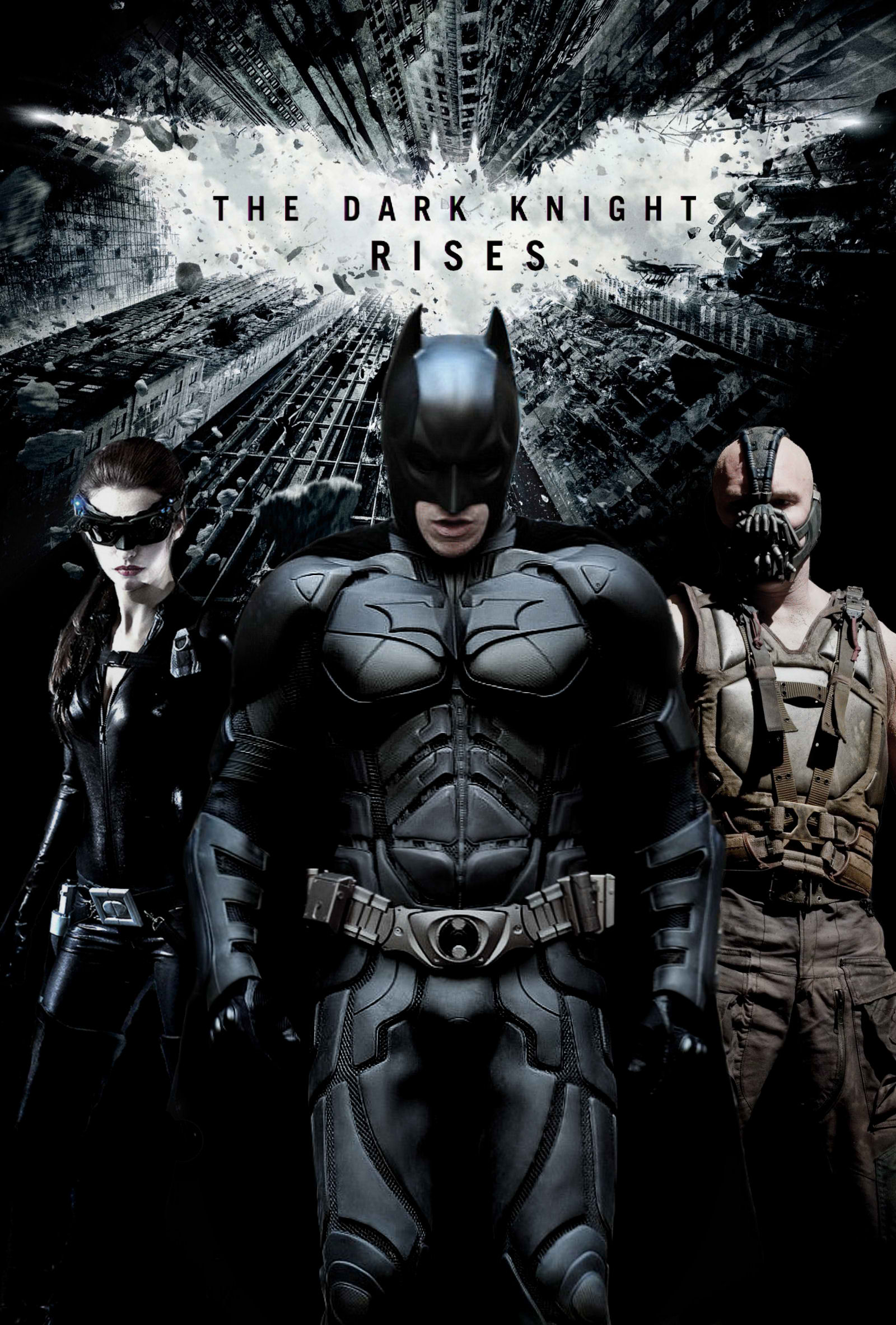 Batman The Dark Knight Rises Movie4k