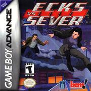 DHS- Ecks Vs Sever Game Boy Advence
