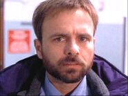 DHS- Joe Pantoliano in The Fugitive