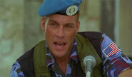 DHS- JCVD in Street Fighter The Movie (1994)