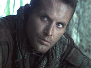 DHS- Cole Hauser in Tears of the Sun