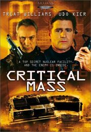 DHS- Critical Mass DVD cover