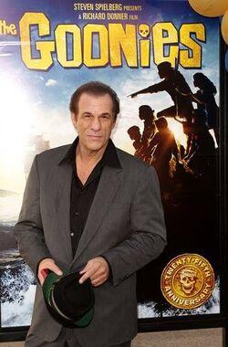 Die Hard Scenario wiki- Robert Davi
