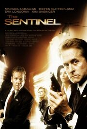 DHS- The Sentinel (2006) alternate movie poster