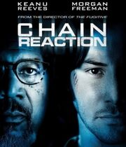 DHS- Chain Reaction (1996) movie poster