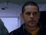 DHS- Raymond Cruz in Collateral Damage