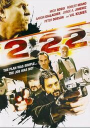 DHS- 2-22 (2008) movie cover