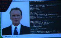 Henderson's dossier