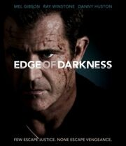 DHS- Edge of Darkness 2010 alternate movie poster