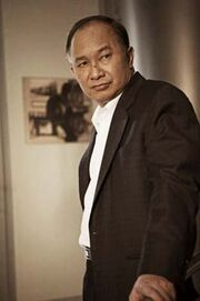 DHS- Director John Woo (Hard Boiled, Broken Arrow)