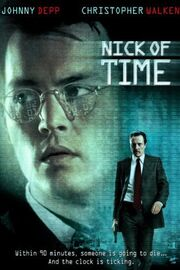 DHS- Nick of Time rerelease DVD cover