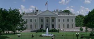 White House - Olympus Has Fallen