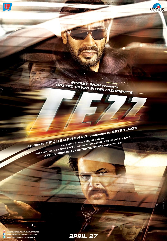 Tezz movie download.