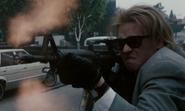 DHS- robber Chris (Val Kilmer) in Heat (1995)