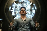 DHS- Colin Farrell in Total Recall (2012)