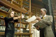 DHS- Angelina Jolie and Morgan Freeman in WANTED