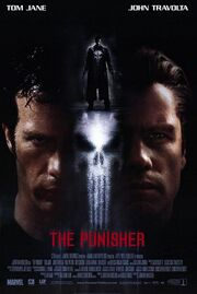 DHS- The Punisher (2004) alternate poster version 7