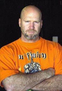DHS- Brendan Kelly (The Rock, Con Air, Cellular)
