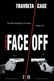 DHS- Face Off movie poster version 5