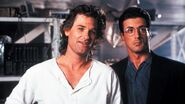 DHS- Kurt Russell & Sly Stallone in Tango and Cash