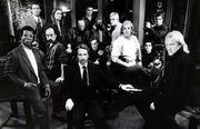 Die Hard- Han's crew