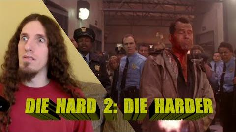 Die Hard 2 Review