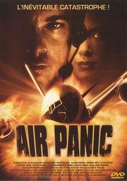 DHS- Air Panic alternate movie poster