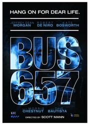 DHS- Bus 657 movie poster